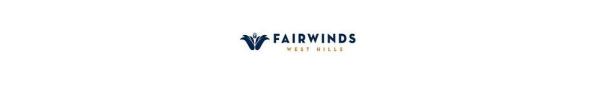 FAIRWINDS - WEST HILLS