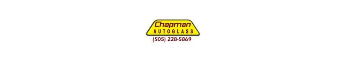 Chapman Mobile Auto Glass
