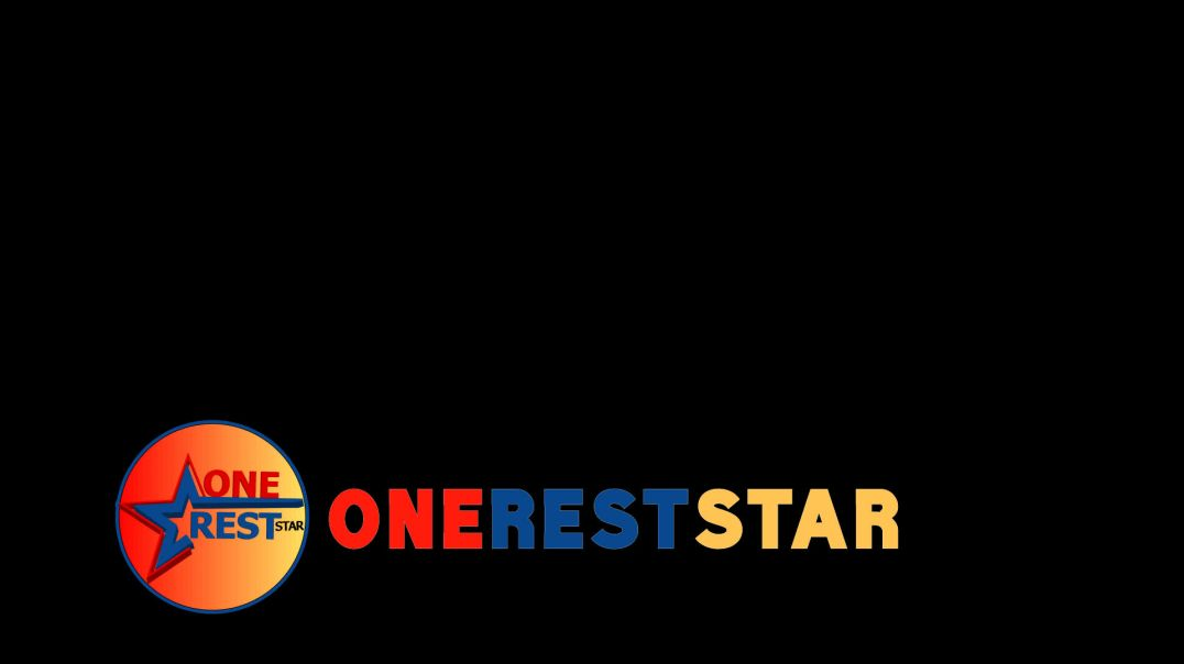 OneRestStar Logo animation