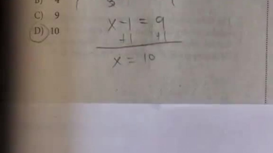 Separating Variables in math