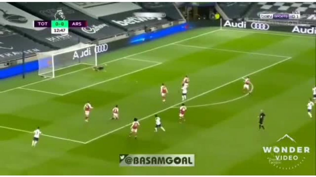 Arsenal fans will not like to watch this