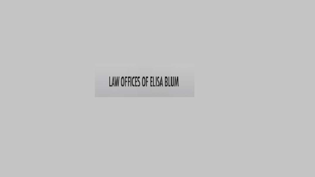Law Office of Elisa Blum - Divorce Lawyers Whittier CA