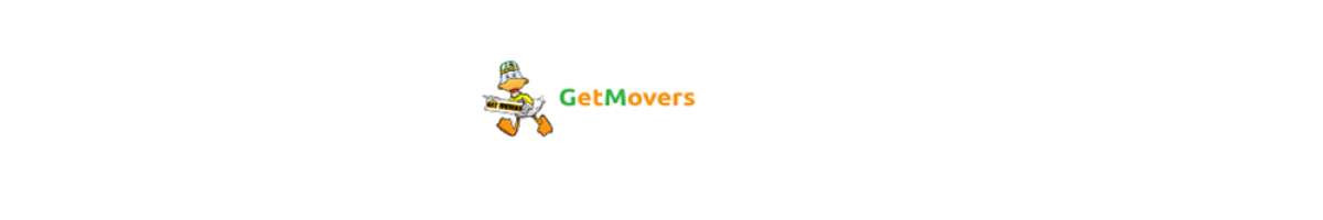 Get Movers North York