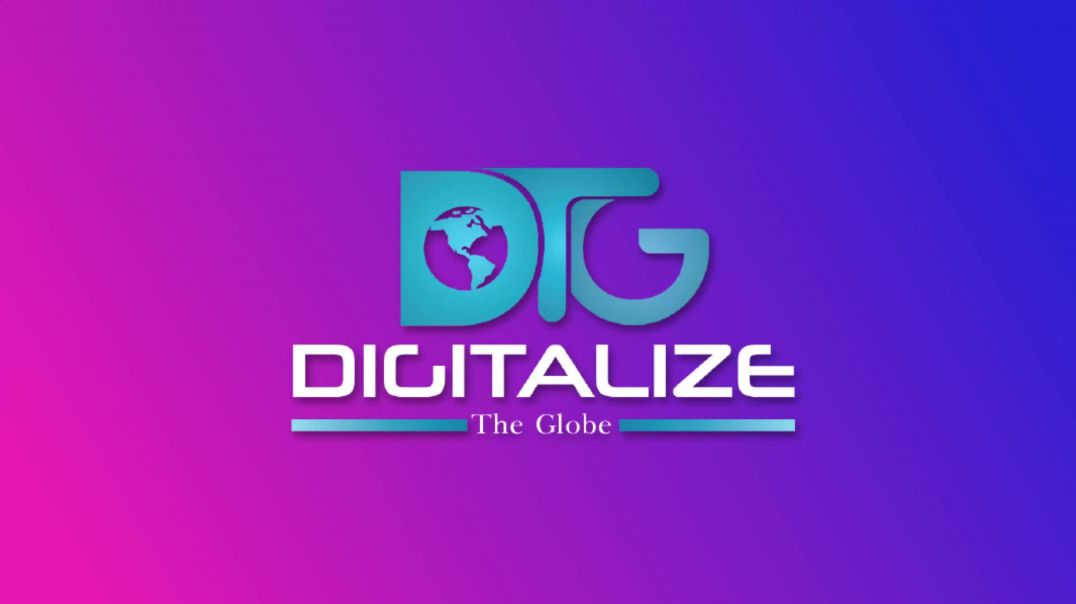 Digitize your Business with Digitalize The Globe