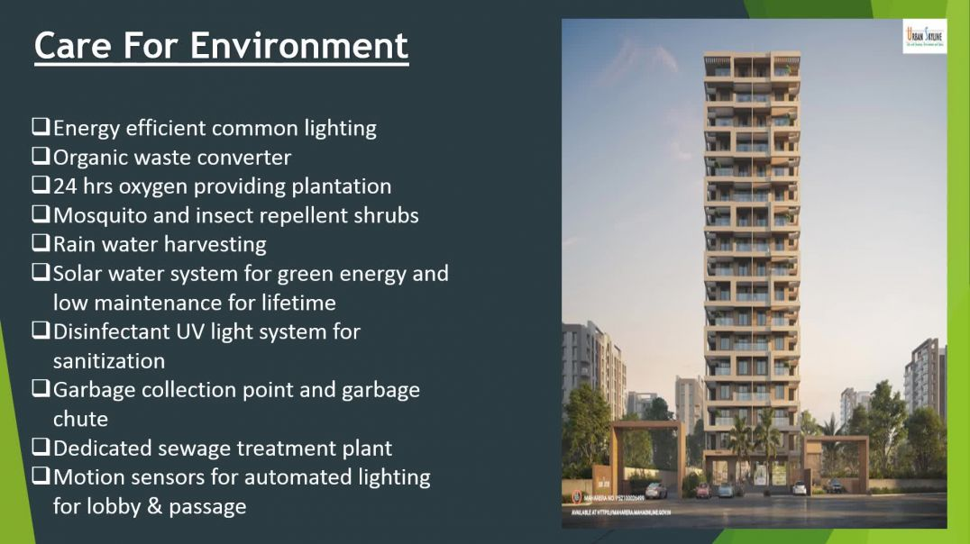 Buy 2 BHK Apartments in Ravet with luxurious Amenities